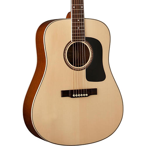 Washburn D10S Reissue Acoustic-Electric Guitar