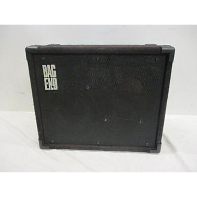 Bag End D10X-D Bass Cabinet