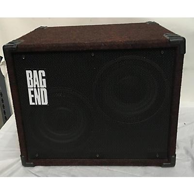 Bag End D10b Deep Bass Cabinet
