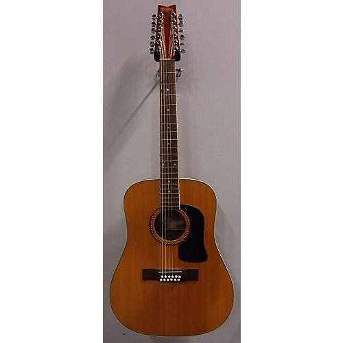 D10s12 12 String Acoustic Guitar