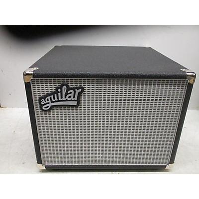 Aguilar D112NT Bass Cabinet