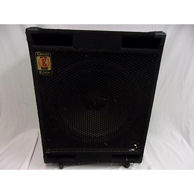 Eden D118 Bass Cabinet