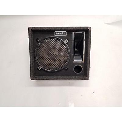 Sonic D12 Unpowered Speaker