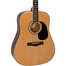 Open Box Mitchell D120 Dreadnought Acoustic Guitar