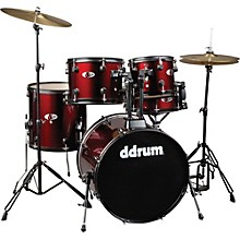 Ddrum D120B 5-Piece Drum Set