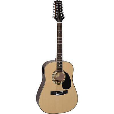 Mitchell D120S-12 12 String Acoustic Guitar