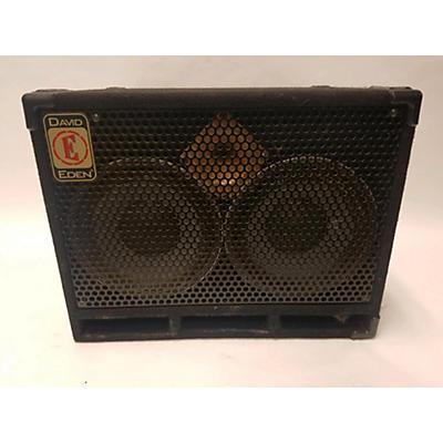 Eden D120XST Bass Cabinet