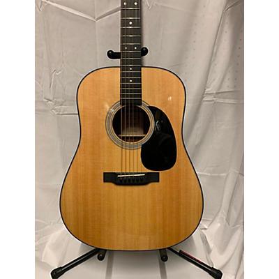 Martin D12E Acoustic Electric Guitar