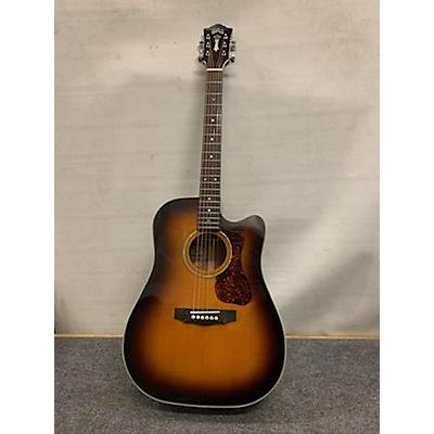 Guild D140 Ce Acoustic Guitar