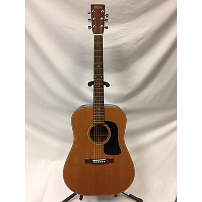 Washburn D15 Acoustic Guitar