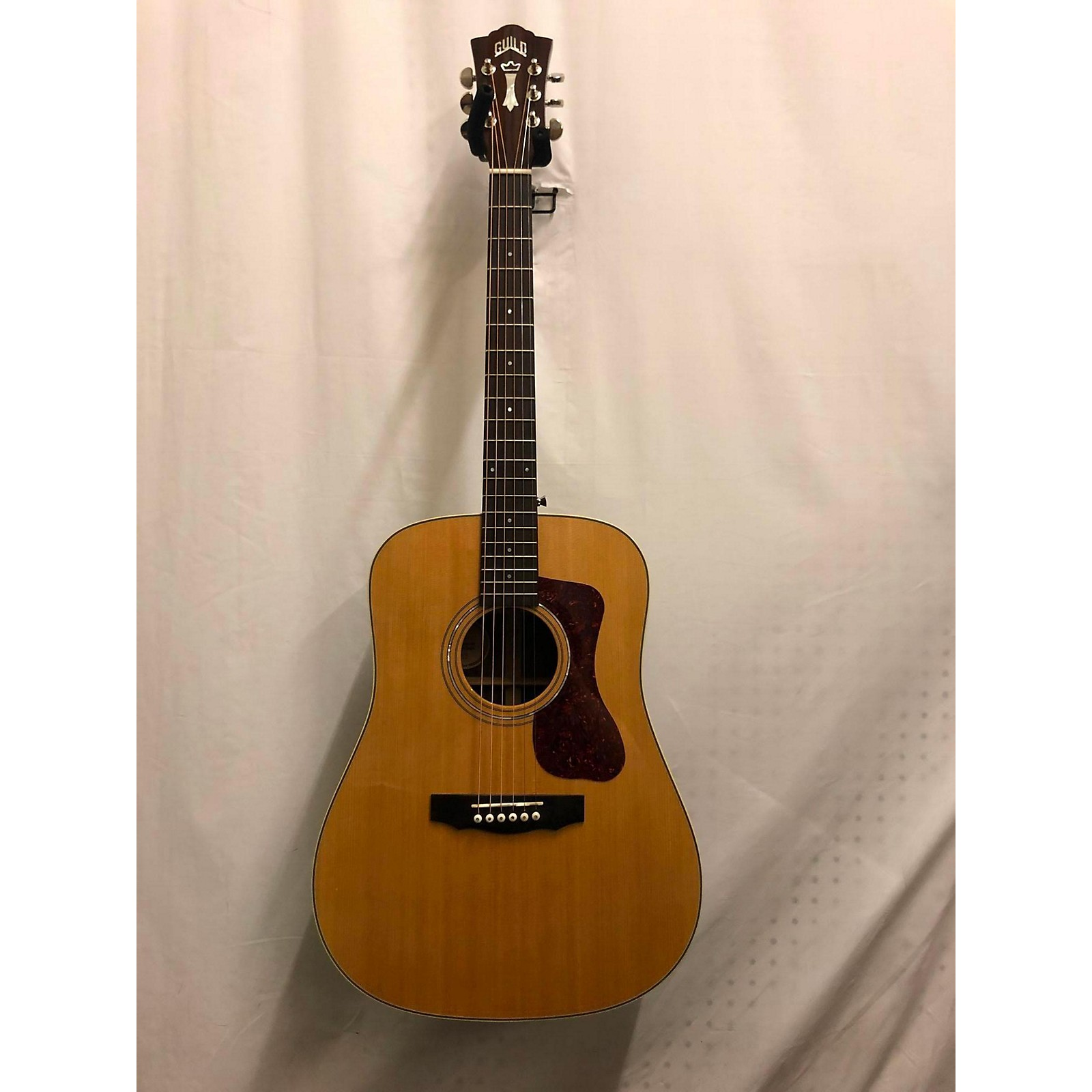 Guild D150 Acoustic Guitar