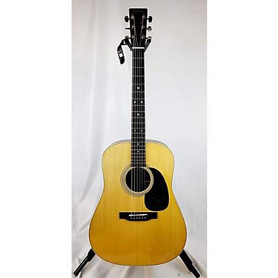 Martin D16E AGED TONER Acoustic Electric Guitar