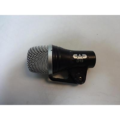 CAD D19 Drum Microphone