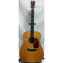 Collings D1A Acoustic Electric Guitar