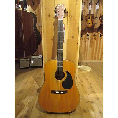 SIGMA D1ST Acoustic Guitar