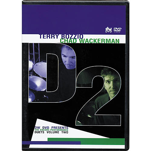 DW D2 Duets Volume Two DVD