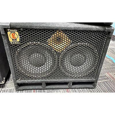 Eden D2101 Bass Cabinet