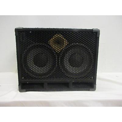 Eden D210T Bass Cabinet