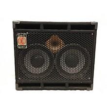 Eden D210XLT Bass Cabinet