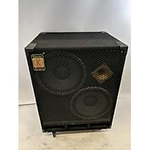 Eden D212 Xst Bass Cabinet