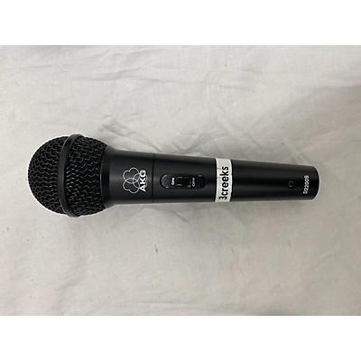 AKG D2200S Dynamic Microphone