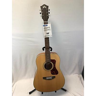 Guild D240e Acoustic Guitar