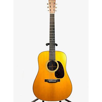 Martin D28 Authentic 1937 Aged Reissue Acoustic Guitar