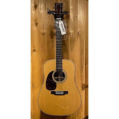 Martin D28 Modern Deluxe LH Acoustic Guitar