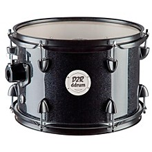 D2R Series Tom 10 x 7 in. Black Sparkle