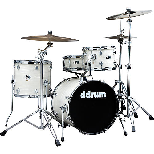 Ddrum D3 4-Piece Shell Pack
