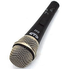 CAD D32 Dynamic Microphone