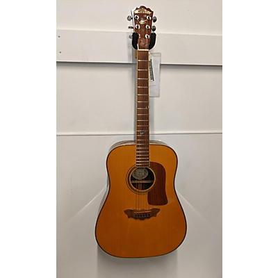Washburn D33S Acoustic Guitar
