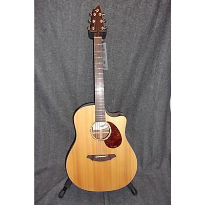 Breedlove D35/SMe Acoustic Electric Guitar