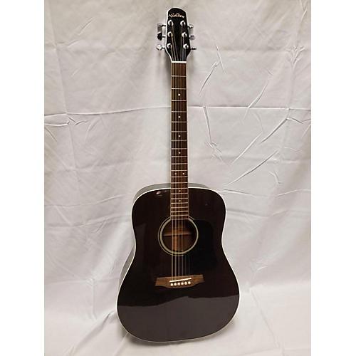 D351SB Acoustic Guitar