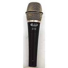 CAD D38 Dynamic Microphone
