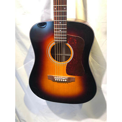 Guild D40 Traditional Acoustic Guitar