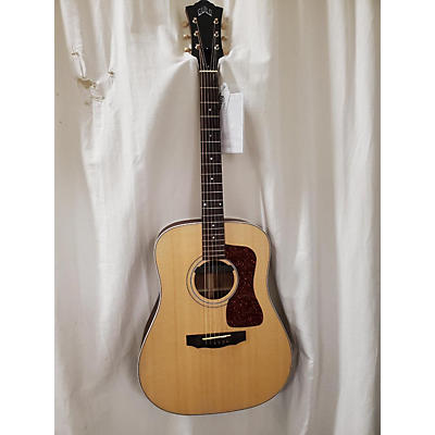 Guild D40E Acoustic Electric Guitar
