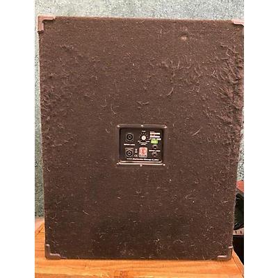 Eden D410XLI4 Bass Cabinet