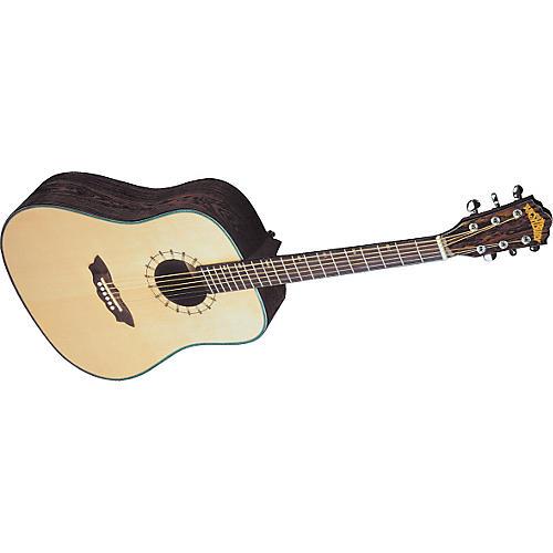 Washburn D46s Southwest Dreadnought Acoustic Guitar Musician S Friend