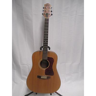 Guild D4NT Acoustic Guitar