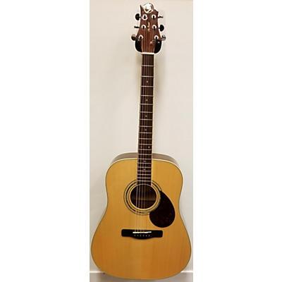 Greg Bennett Design by Samick D5 Acoustic Guitar
