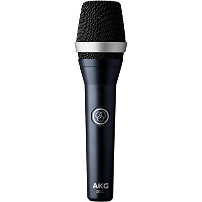 AKG D5 C Cardioid Handheld Dynamic Microphone