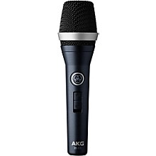 Open Box AKG D5 CS Cardioid Handheld Dynamic Microphone