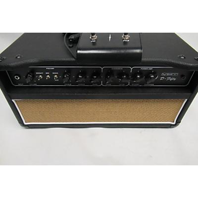 VHT D50H Tube Guitar Amp Head