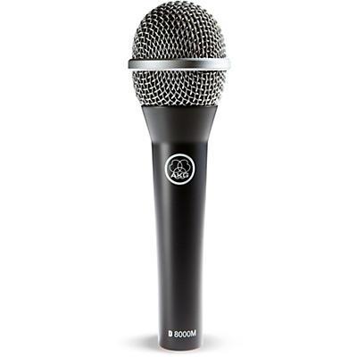 AKG D8000M Dynamic Vocal Microphone