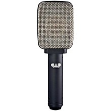 CadLive D84 Large Diaphragm Cardioid Condenser Cabinet/Percussion Microphone