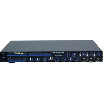 VocoPro DA-2200PRO Key Control Karaoke Mixer