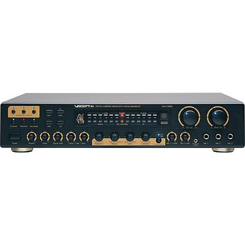 VocoPro DA-X10 PRO Karaoke Mixer & Vocal Enhancer