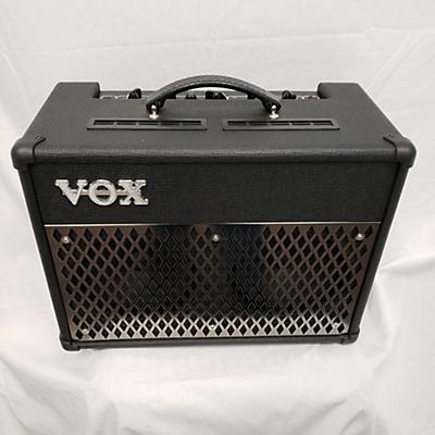 Vox DA20 Guitar Combo Amp