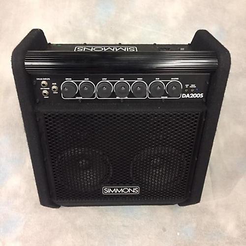 DA200S 200W Drum Amplifier